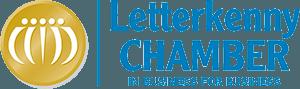 Letterkenny Chamber Logo