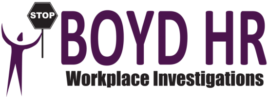 Workplace Investigations - Boyd HR