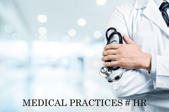 BOYD HR Medical Practices
