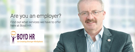 BOYD HR Services