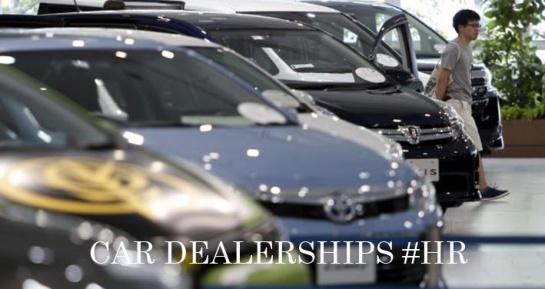 Boyd HR Car Dealerships HR