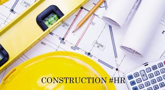 Boyd HR Construction HR