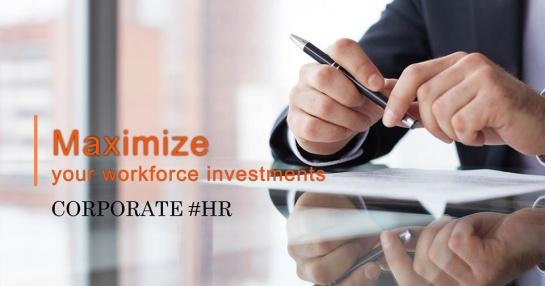 Boyd HR Corporate HR Experts