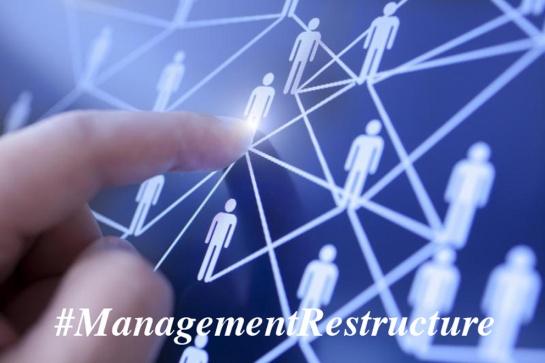 Boyd HR Restructure Management