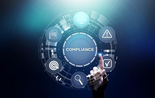 Compliance Boyd HR