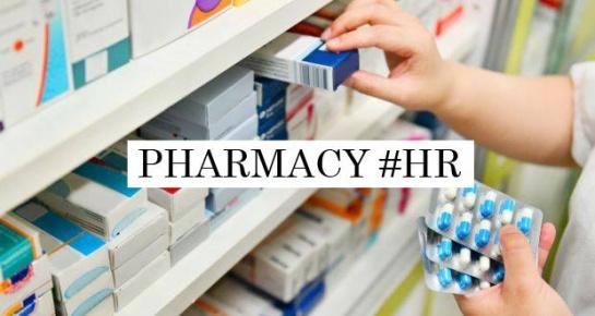 Pharmacy HR Boyd HR