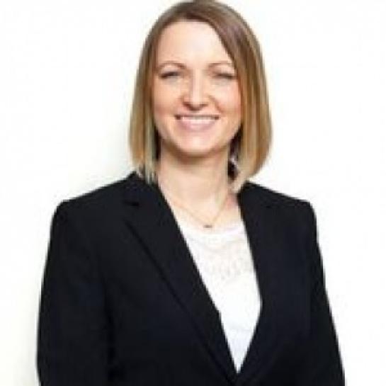 Sabrina Boyd HR