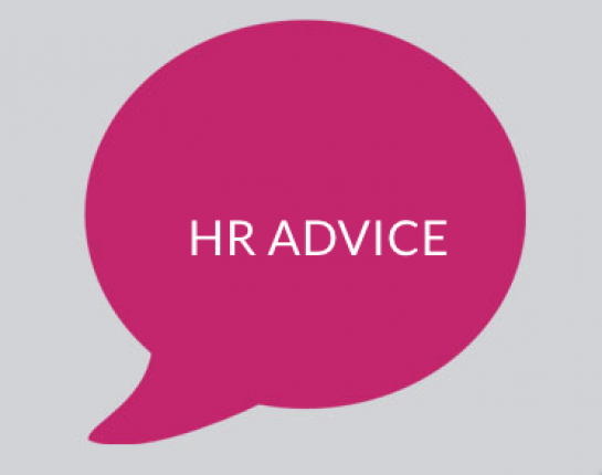 Boyd HR HR Advice