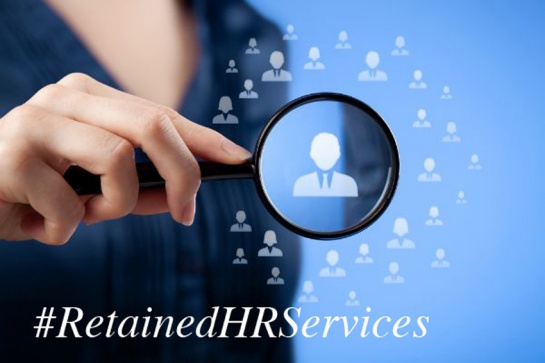 Boyd HR Retained Services